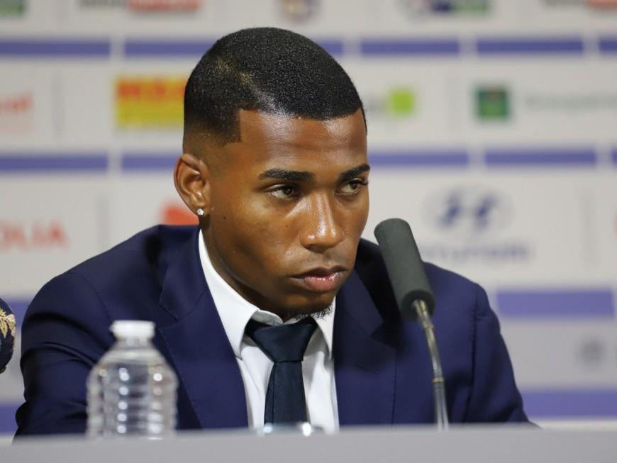 OL : Jean Lucas prêté à Brest cet hiver ?