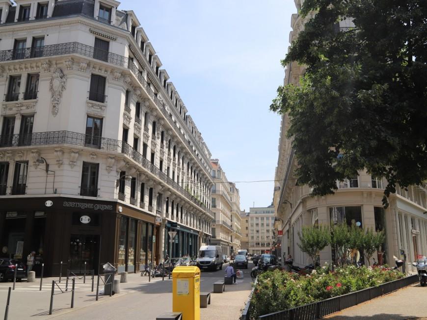 Lyon : le Crédit Agricole Centre-Est récupère des immeubles aux émiratis d'ADIA