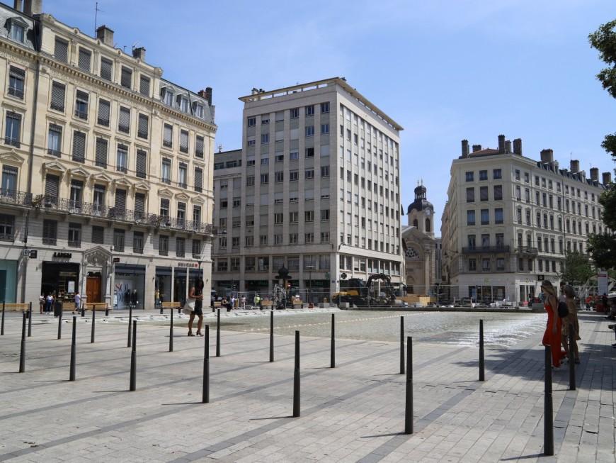 Déconfinement à Lyon : les commerces autorisés par le préfet à ouvrir tous les dimanches jusqu'à fin 2020