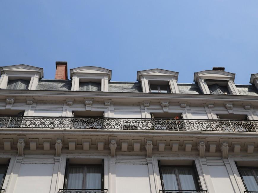 L'immobilier a toujours la cote à Lyon - VIDEO