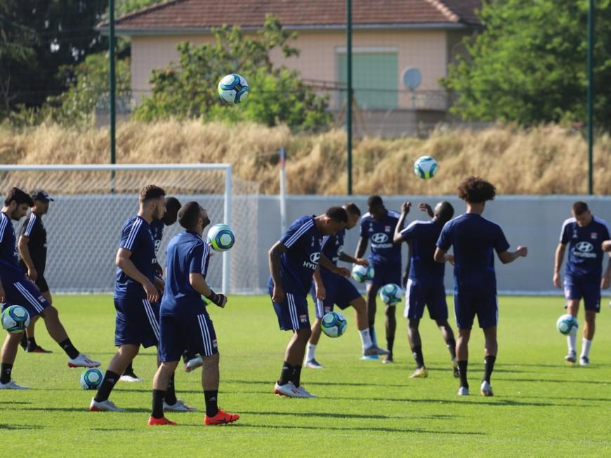 L'OL se teste à Amiens avant le Zenith et le PSG