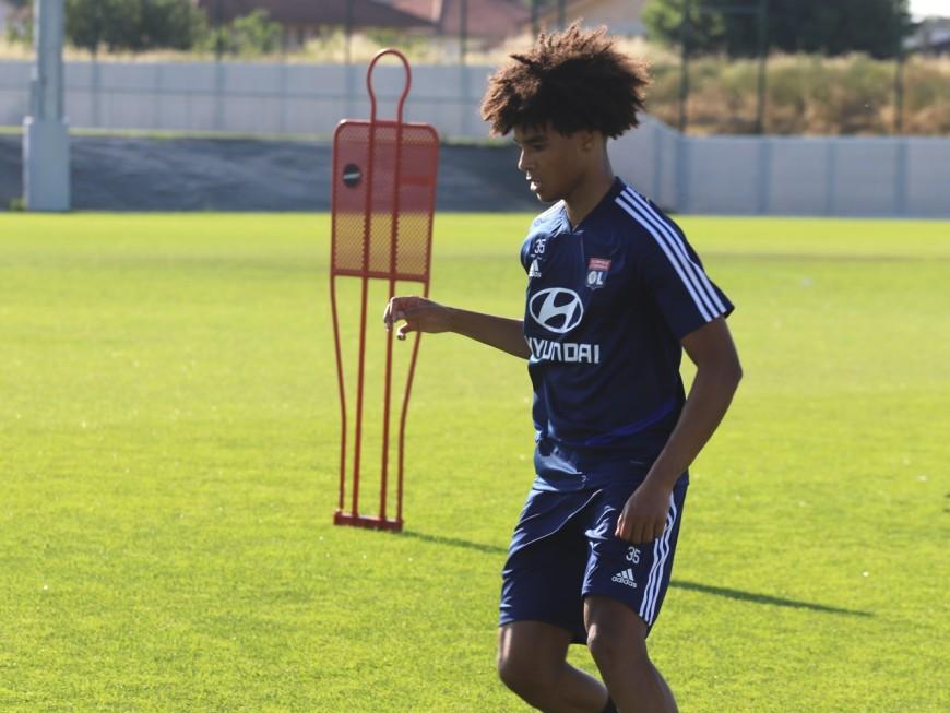 OL: Boubacar Fofana devrait quitter le club