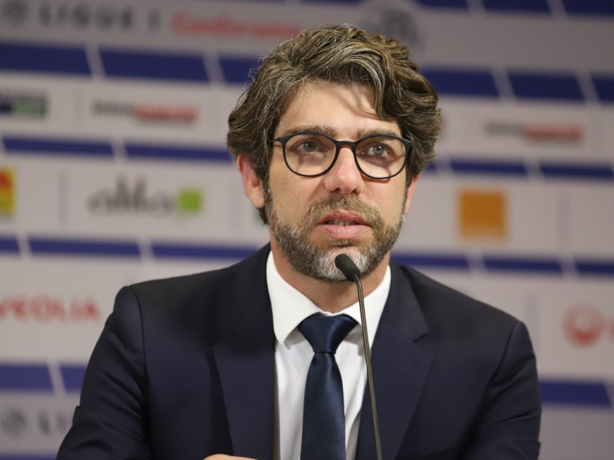 L'OL vise quatre Français pour renforcer son équipe cet hiver