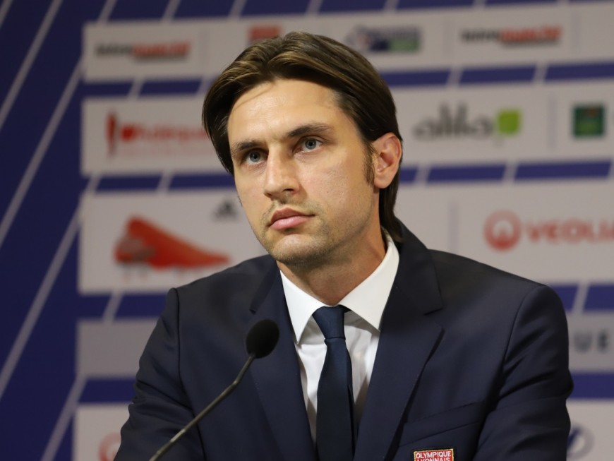 Ciprian Tatarusanu voudrait déjà quitter l'OL selon le sélectionneur de la Roumanie