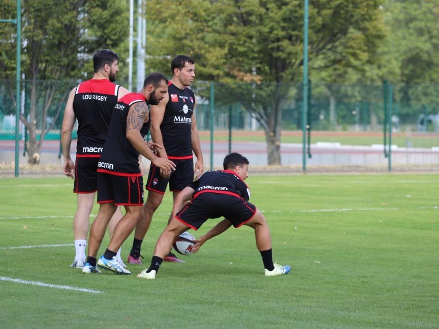 Montpellier-LOU Rugby : les Lyonnais de retour en Top 14