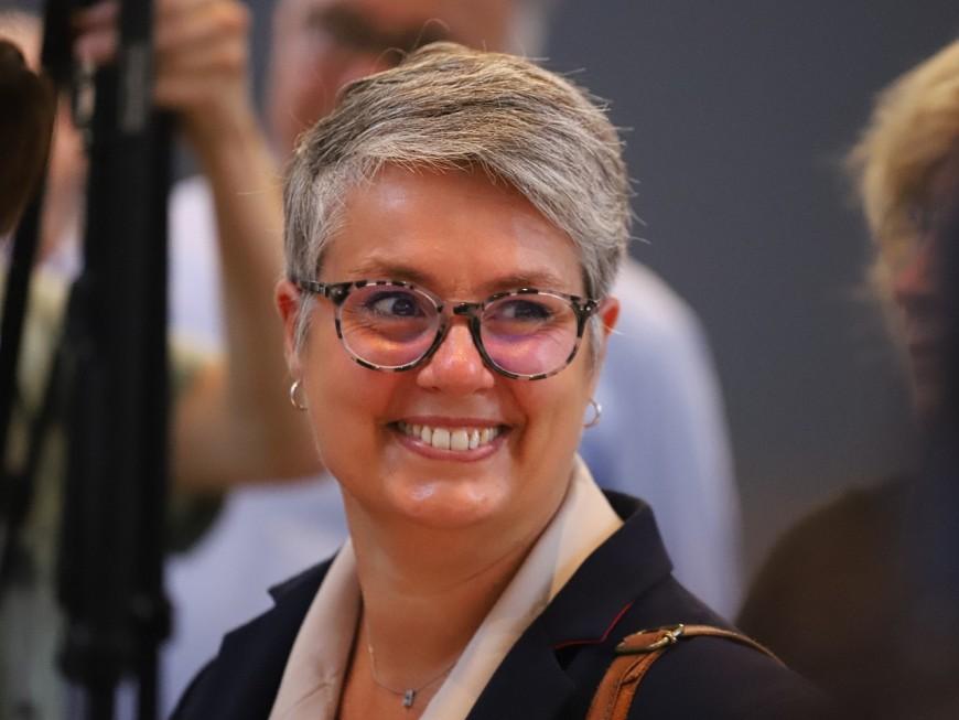Municipales à Lyon : Anne Brugnera soutiendra Georges Képénékian