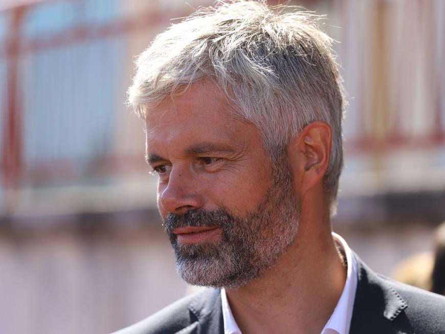 Grève SNCF : Laurent Wauquiez réclame un geste pour les abonnés TER