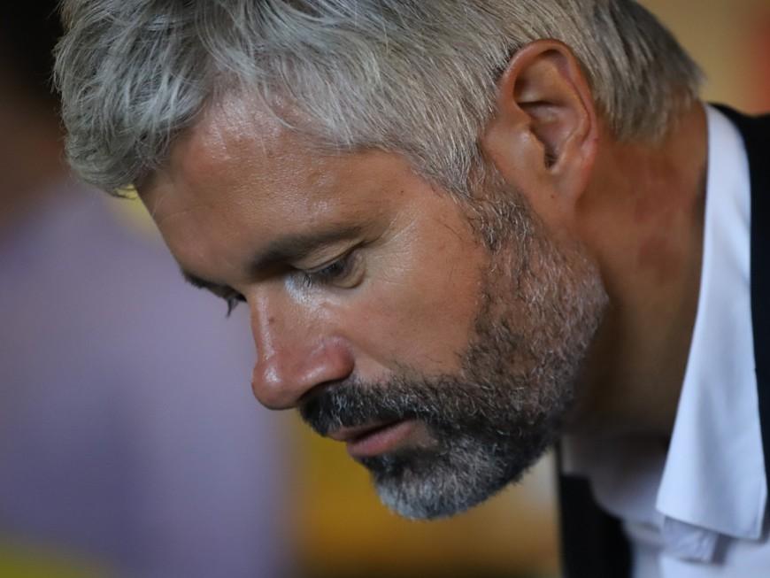 Région : la parquet national financier ouvre une enquête sur un collaborateur de Laurent Wauquiez