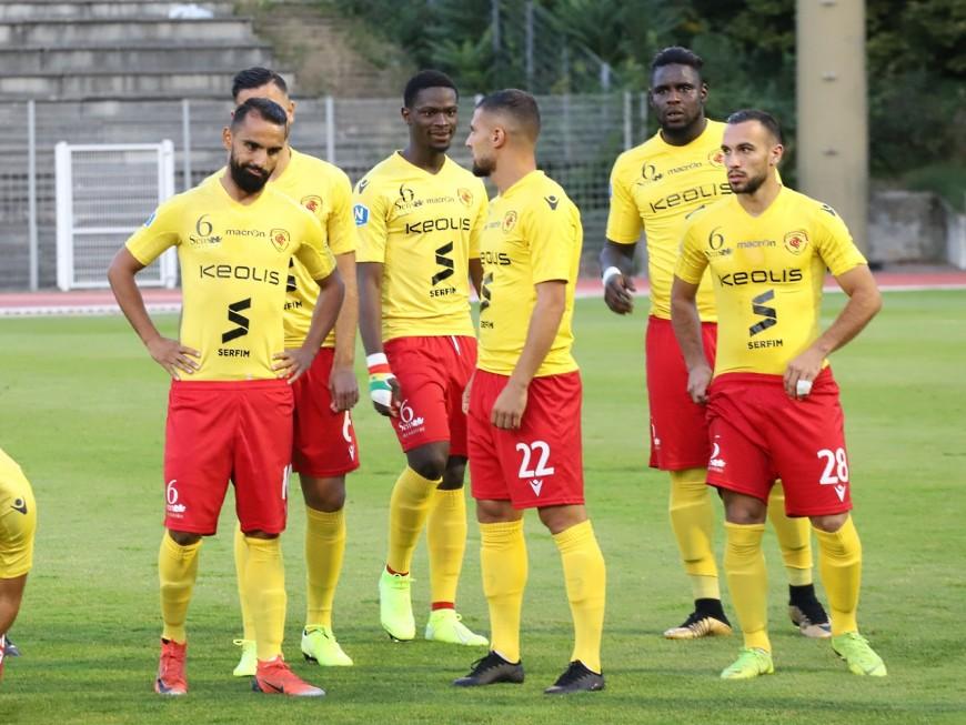 Lyon Duchère en voyage à Toulon, le FCVB reçoit Bastia-Borgo