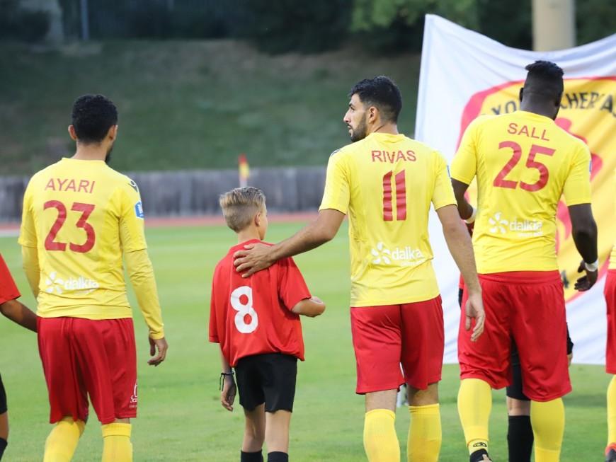 Lyon-Duchère-Villefranche : tous les ingrédients du derby étaient réunis (2-2)