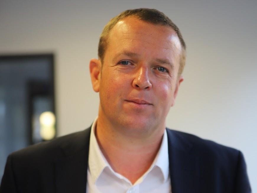 Municipales à Villeurbanne : le PCF et Génération-s rejoignent Cédric Van Styvendael