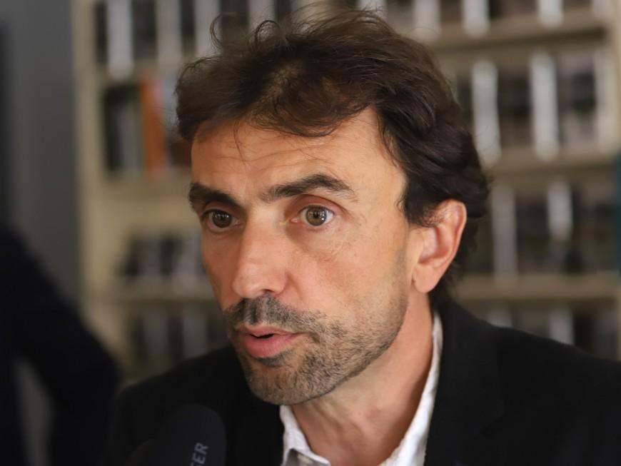 Qui est Grégory Doucet, candidat EELV à la Ville de Lyon ? - VIDEO