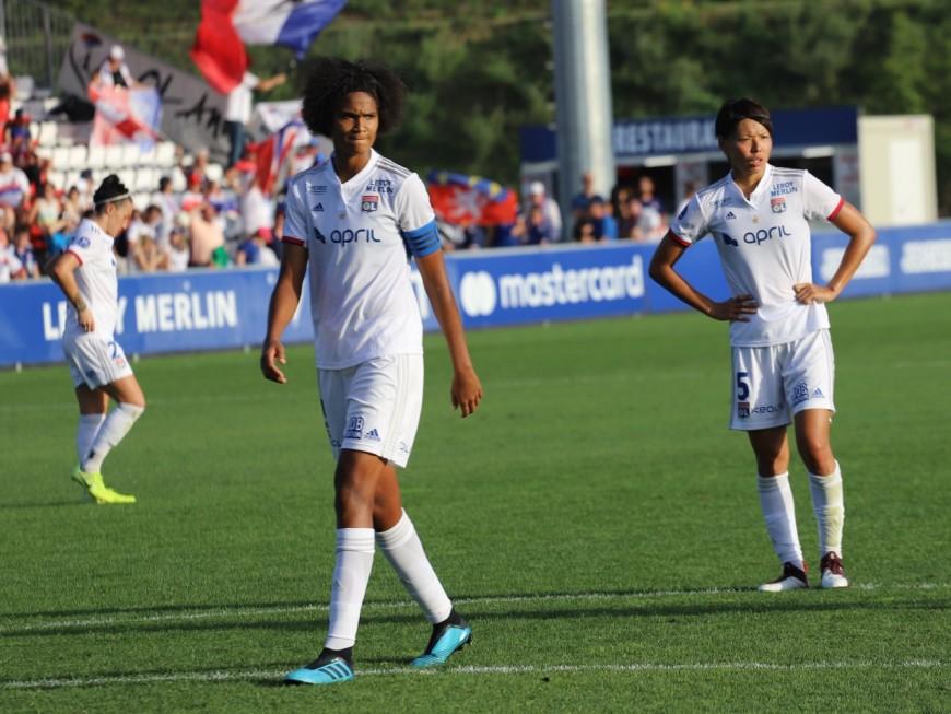 OL féminin-Dijon : une victoire à l'arrachée pour boucler l'année (2-0)