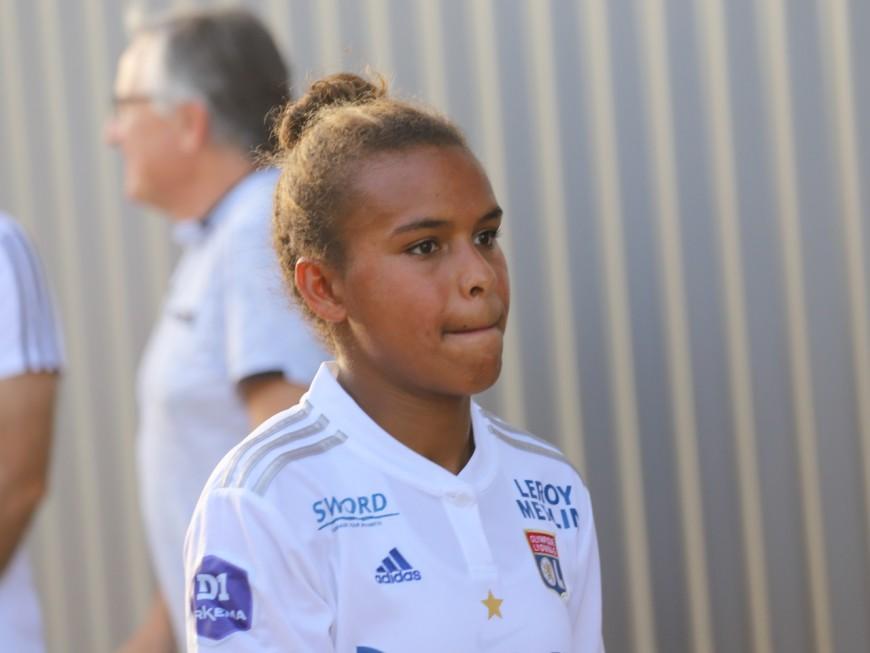 OL féminin : les Lyonnaises déroulent en championnat avant le match contre la Juventus (9-0)