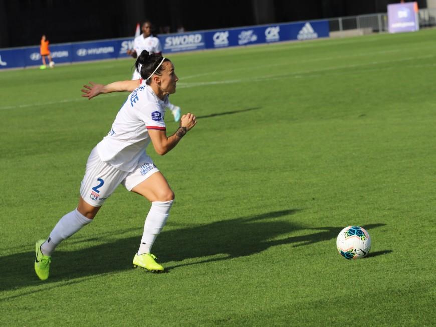 OL Féminin : trois Lyonnaises distinguées lors de la cérémonie The Best FIFA