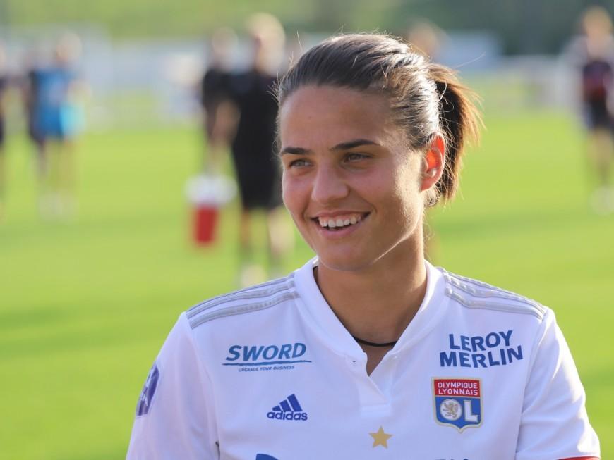 OL féminin : six joueuses nommées pour les UEFA Awards