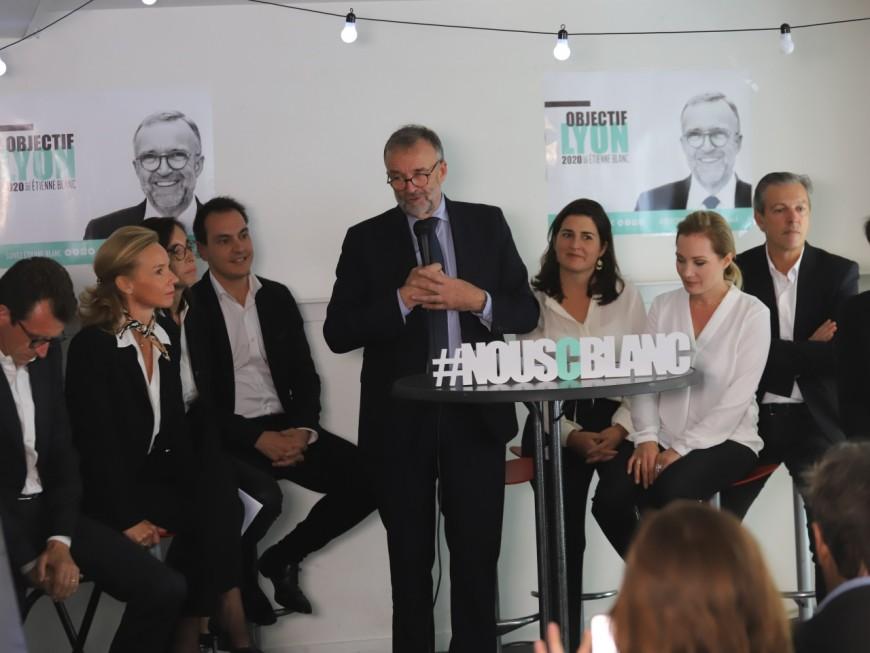 Coronavirus : au tour d'Etienne Blanc et François-Noël Buffet (LR) d'annuler leur meeting à Lyon