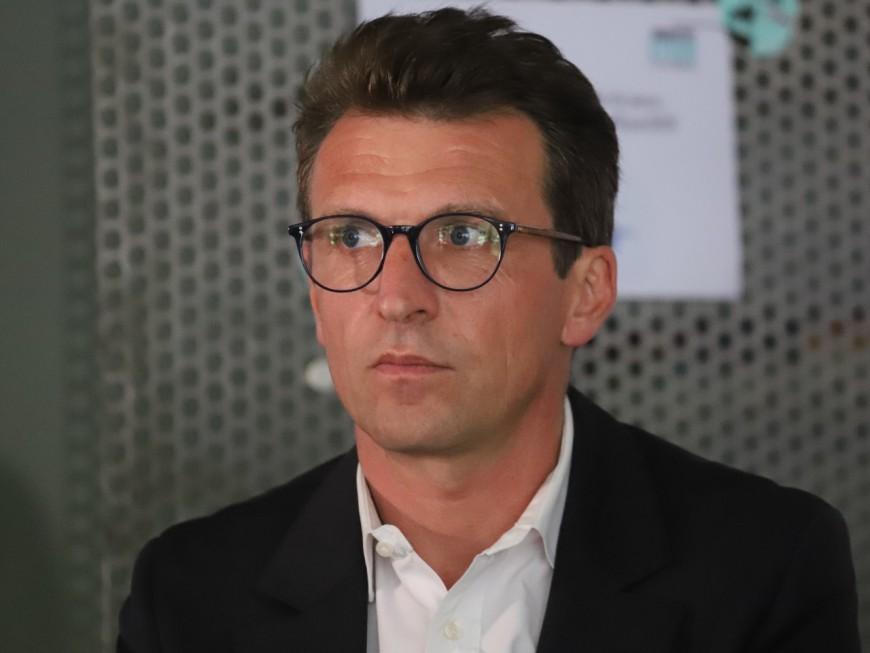 """Affaire Nouri : Gérard Collomb """"s'assied sur la loi"""" selon les Républicains"""