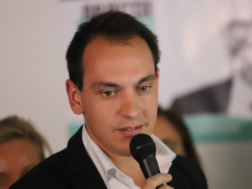 """Affaire Augustin : la droite demande au maire de Lyon de """"restaurer l'ordre républicain"""" dans la ville"""