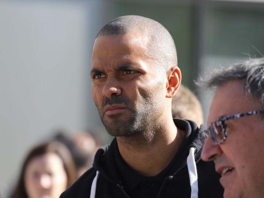 """Mitrovic licencié par l'ASVEL : """"des limites ont été franchies"""" selon Parker"""