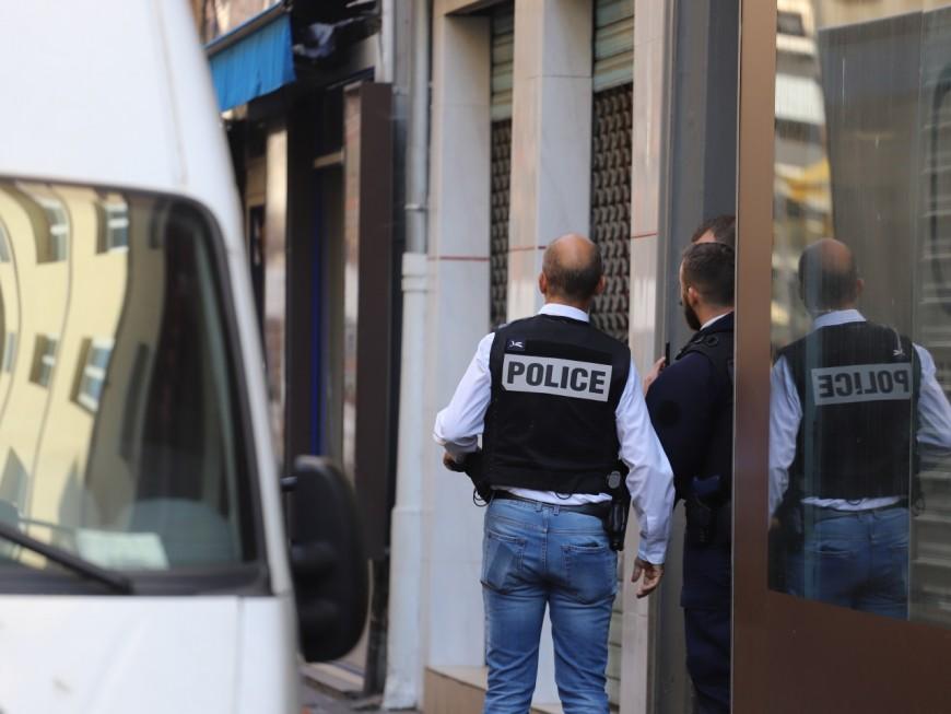 Lyon : il poignarde sa jeune voisine qui fêtait le déconfinement