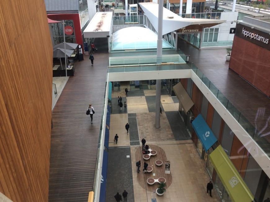 Unibail-Rodamco-Westfield cède le centre commercial Confluence à Lyon