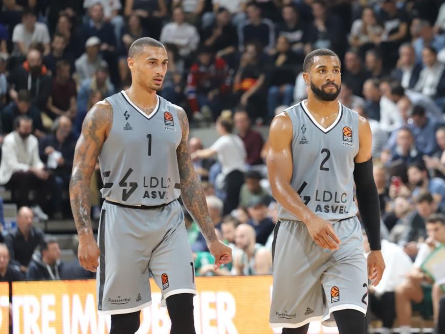 L'ASVEL veut conserver son statut à Dijon