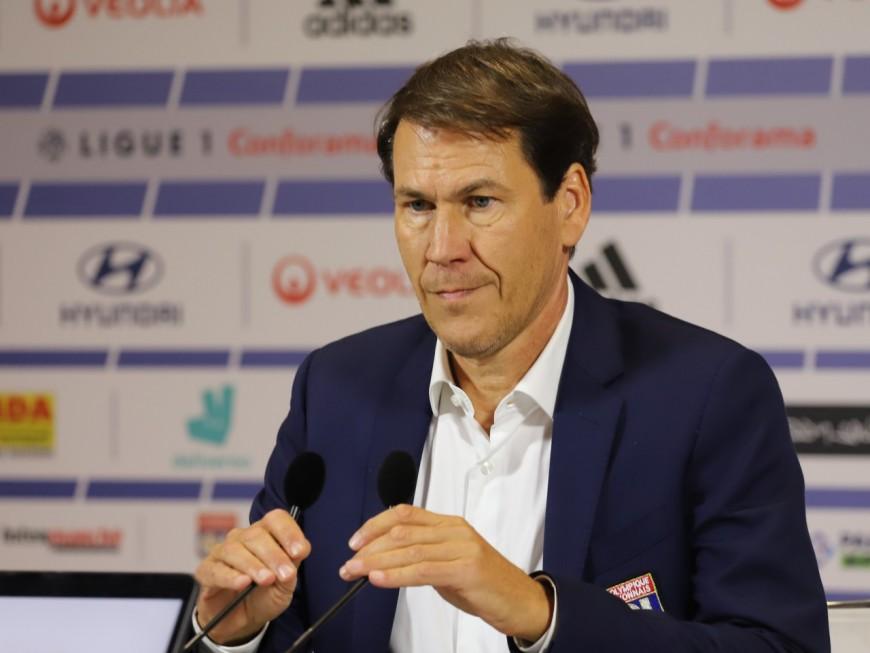 Ligue des Champions : face au Benfica, l'OL veut s'offrir une bouffée d'oxygène