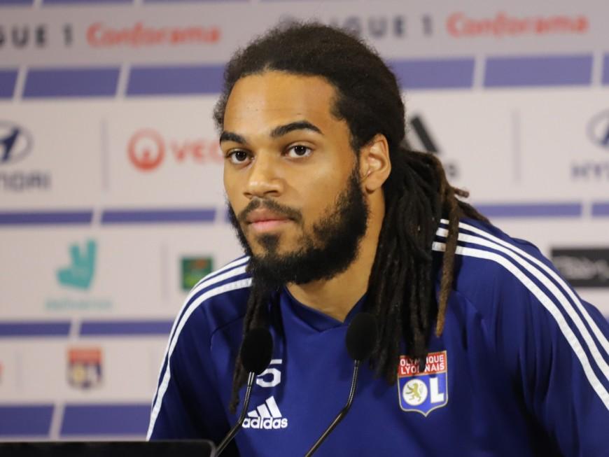 Le Lyonnais Jason Denayer inscrit son premier but avec sa sélection