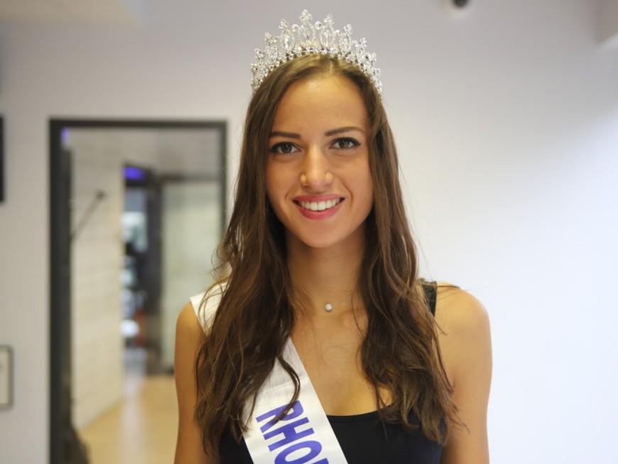 Miss France : Chloé Prost va-t-elle briser la malédiction des Miss Rhône-Alpes ?