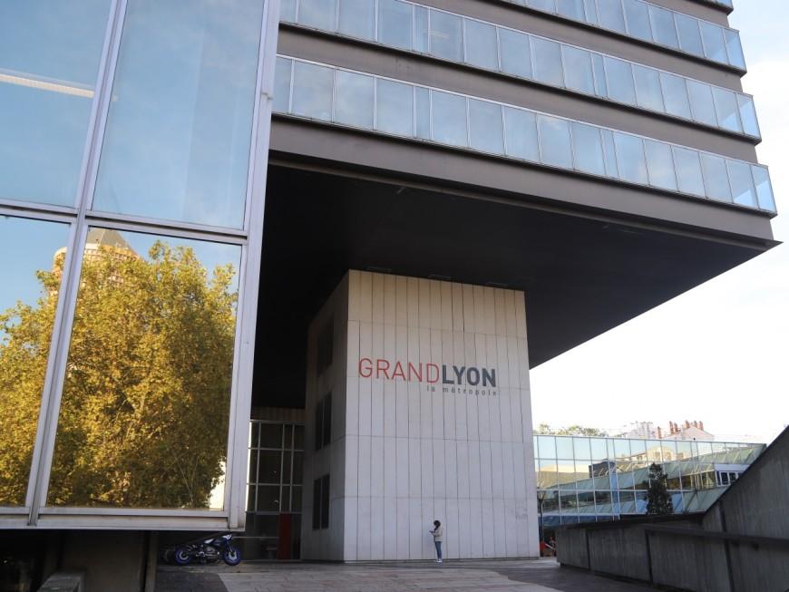Plus de 18 200 entreprises recevront 1000 euros de la Métropole de Lyon