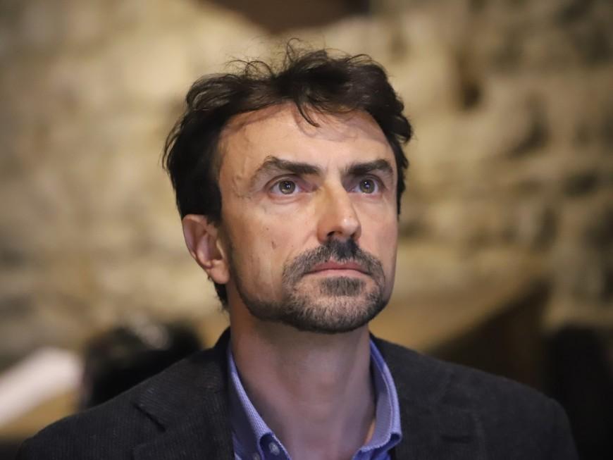 """Attentat de Vienne: des """"horribles attaques"""" pour le maire de Lyon"""