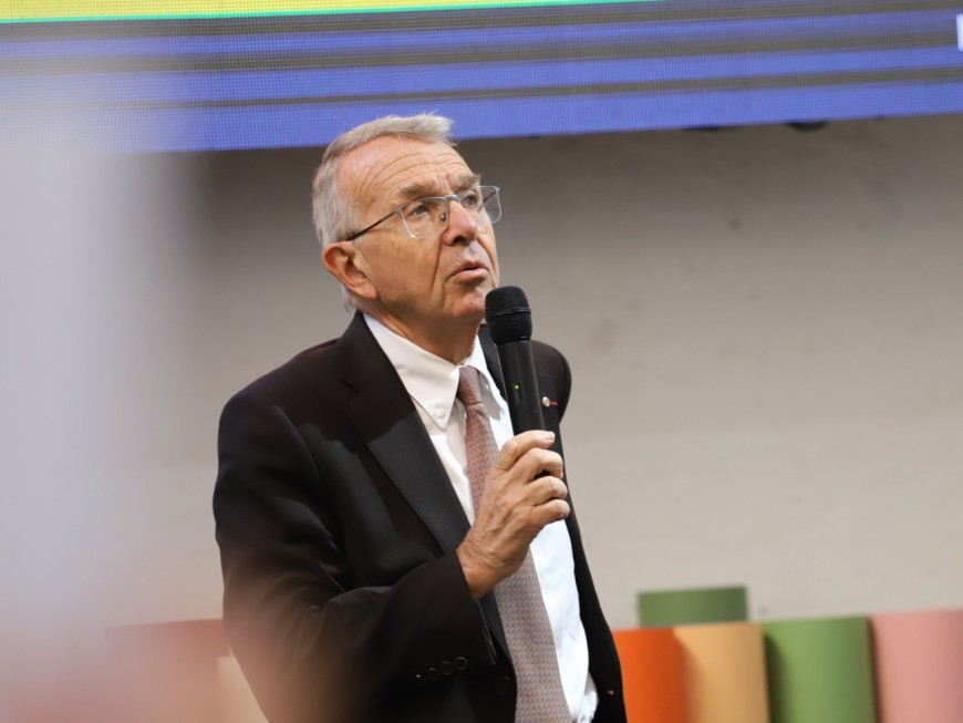 Le maire d'Irigny victime d'un malaise pendant une cérémonie de voeux