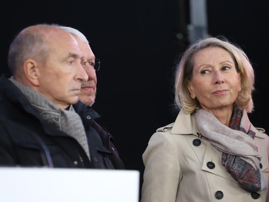 Myriam Picot insultée par Gérard Collomb : les réactions indignées des élus