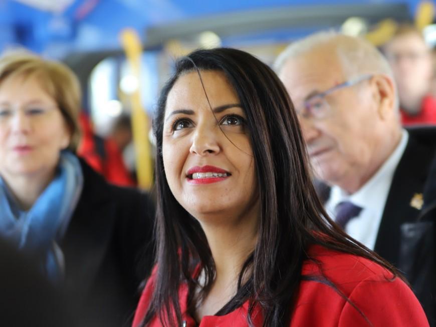 Municipales à Lyon : Fouziya Bouzerda rêverait de remplacer Yann Cucherat au pied levé