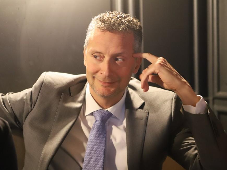 Battu au 1er tour, Renaud George écrit à Emmanuel Macron pour faire annuler l'élection municipale