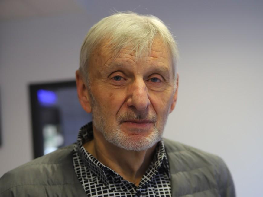 Décès de Jean-François Zurawik à Lyon : les hommages au patron de la Fête des Lumières