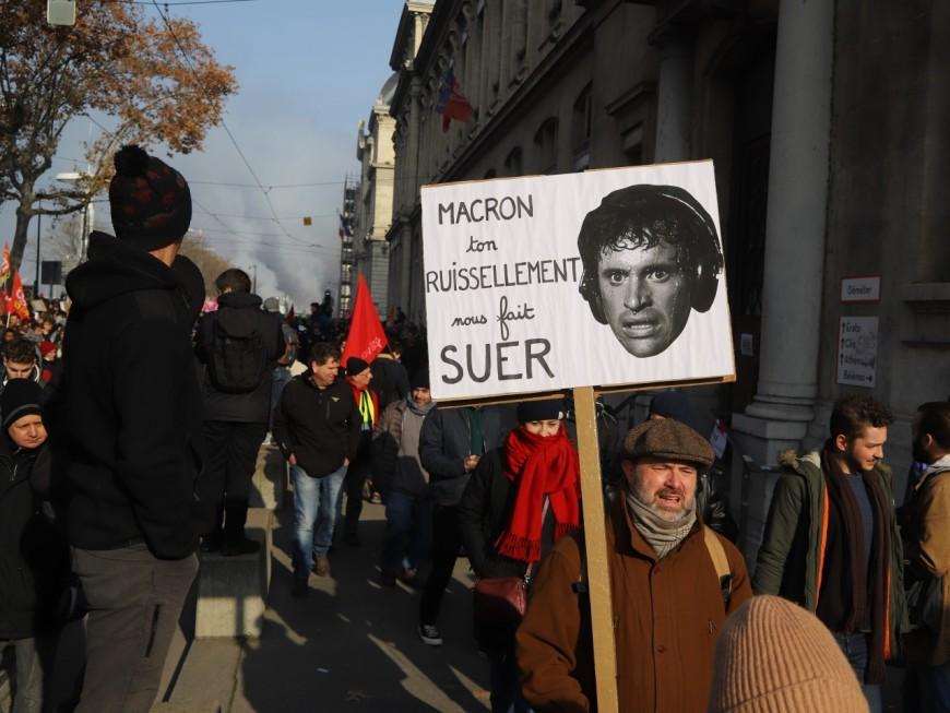 """1er-Mai : """"Les droits et la santé des travailleurs ne peuvent être sacrifiés pour des raisons économiques"""""""