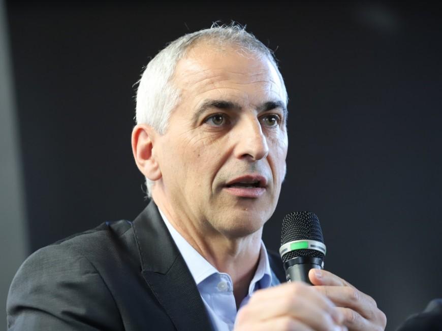 Un député du Rhône réclame la généralisation du port du masque dans l'espace public