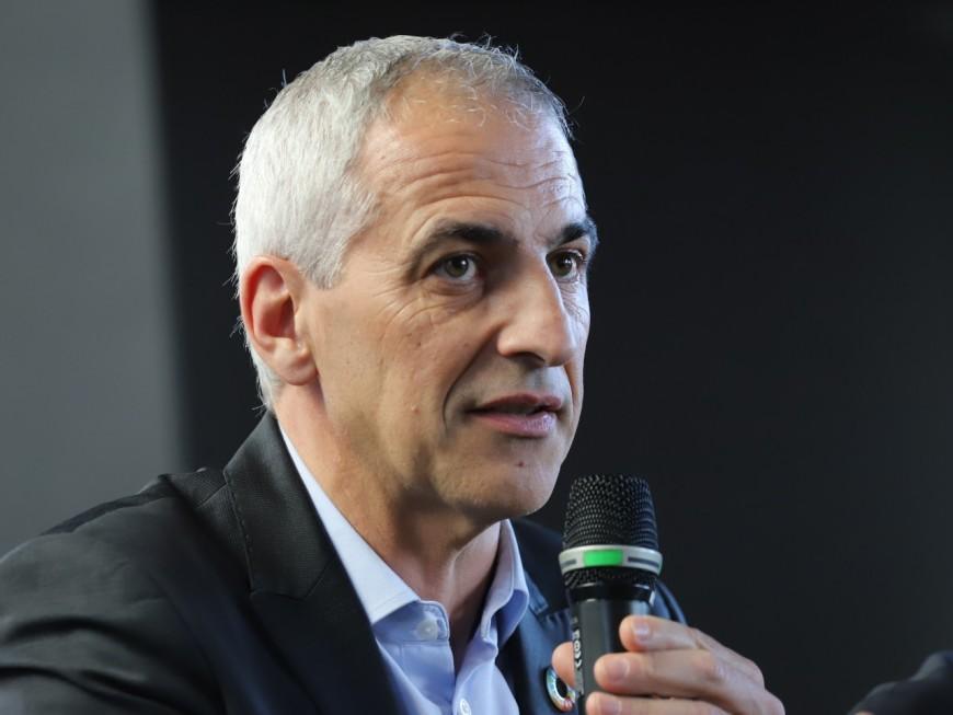 Métropolitaines : Jean-Luc Fugit valide l'alliance LREM-LR mais se retire de l'élection