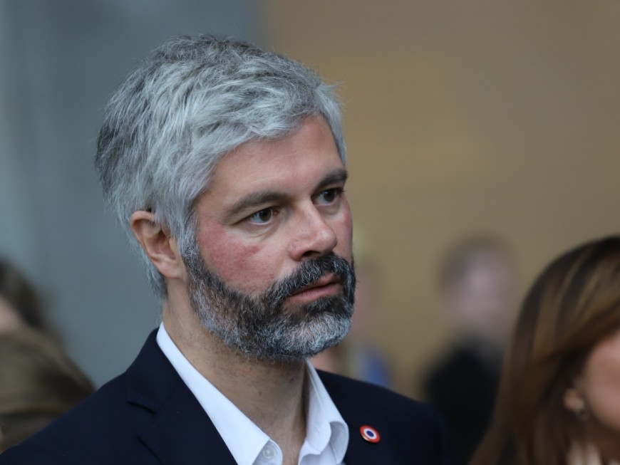 """Jean-CharlesKohlhaas taclé par Laurent Wauquiez: """"l'Auvergne, elle mérite d'être respectée"""""""