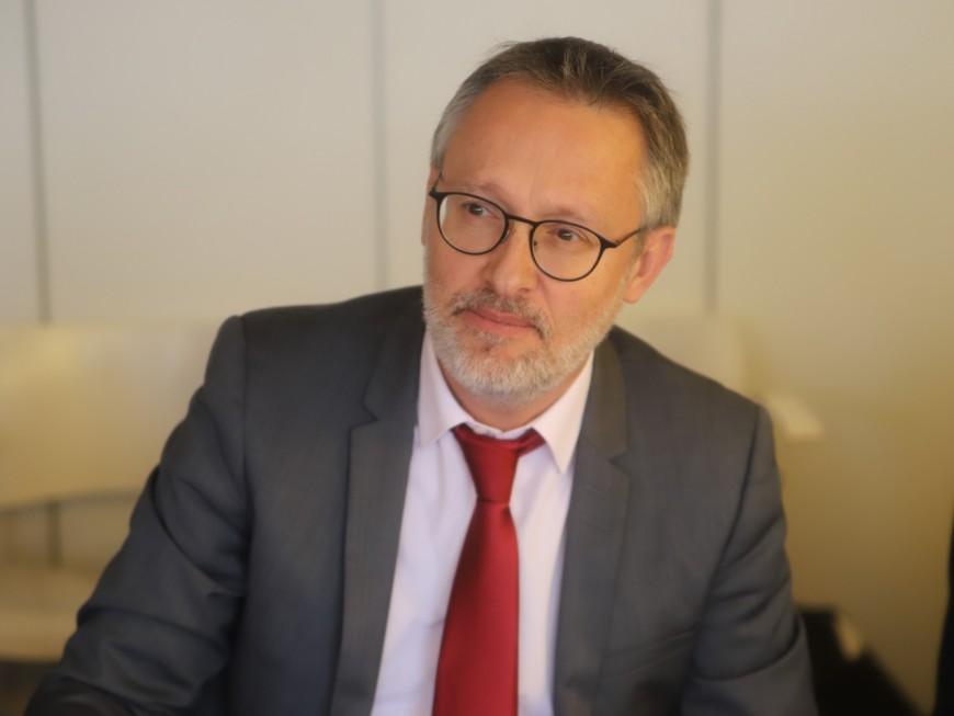 Lyon : le procureur de la République positif au coronavirus