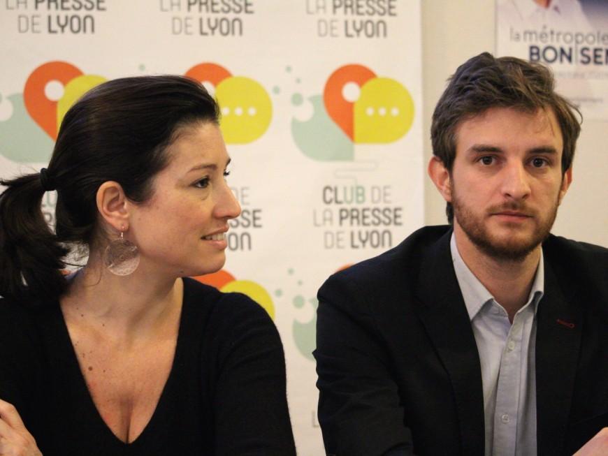 """Lyon : Marion et Kotarac (RN) demandent à Collomb de révéler """"les quartiers islamisés"""""""