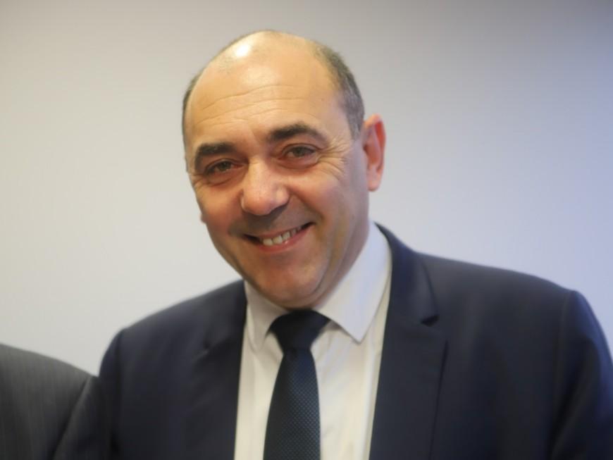 Municipales 2020 : Gilles Gascon réélu maire de Saint-Priest