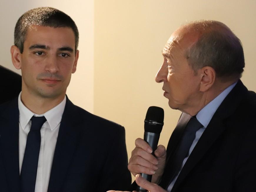 Lyon : il quitte la campagne de Yann Cucherat et se dit victime de menaces
