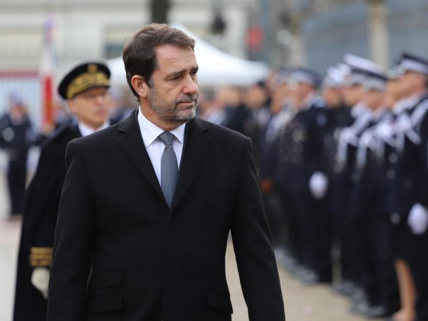 Visite de Christophe Castaner à Lyon : alarmistes, de nombreux maires veulent rencontrer le ministre