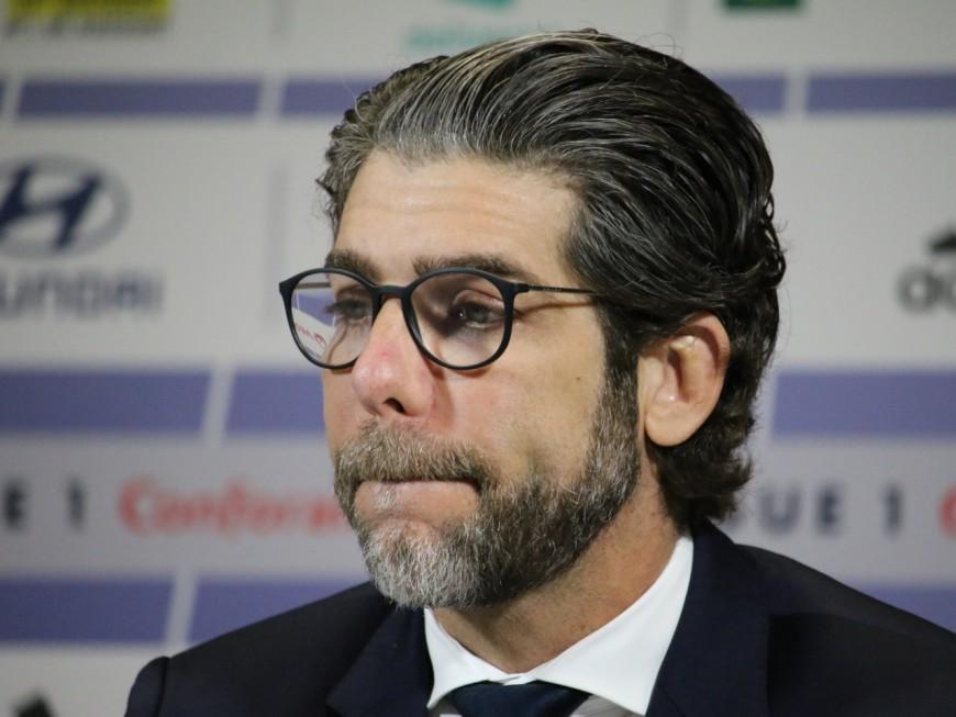 OL: Juninho rend hommage à Diego Maradona