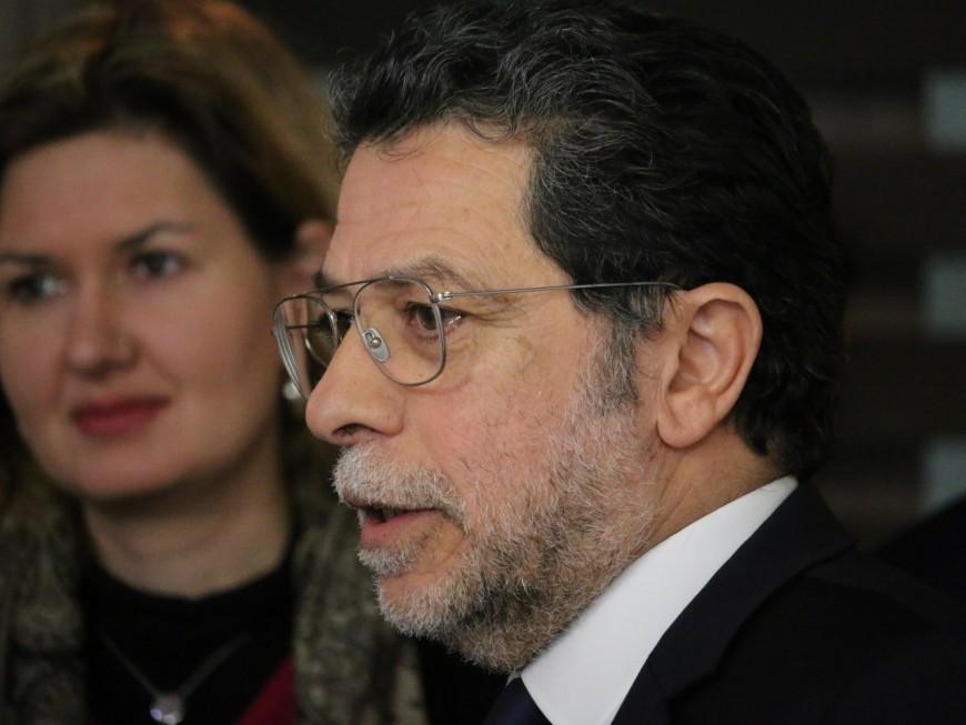 Augmentation des indemnités à la Métropole de Lyon: la réaction de Prosper Kabalo