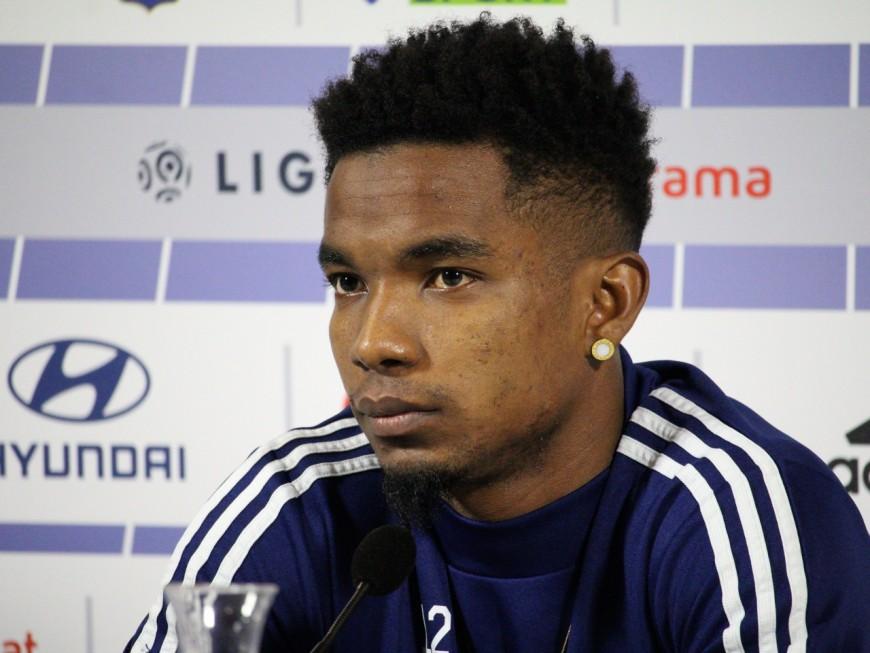 OL : Thiago Mendes a pensé à quitter le club cet été