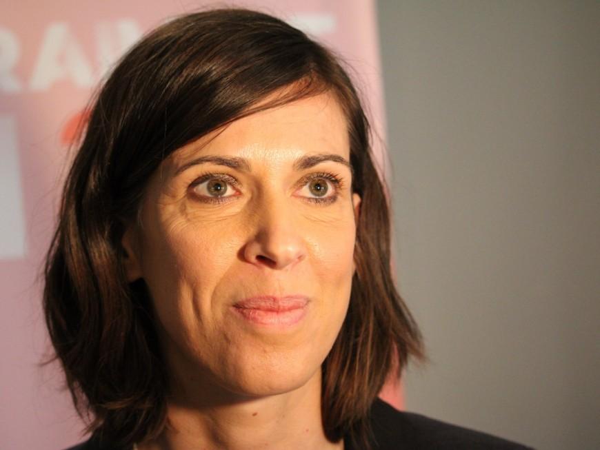 Elections à Lyon : David Kimelfeld n'est plus de gauche selon Sandrine Runel (PS)
